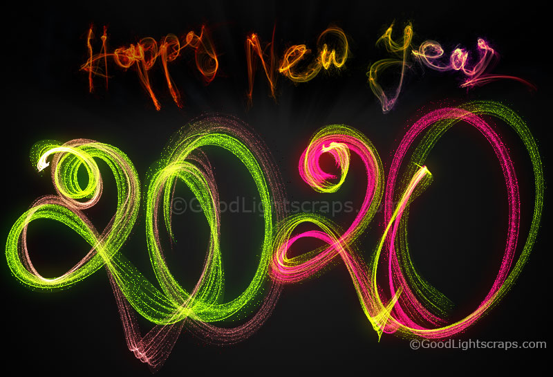 new year greetings, ecards, images for your friends