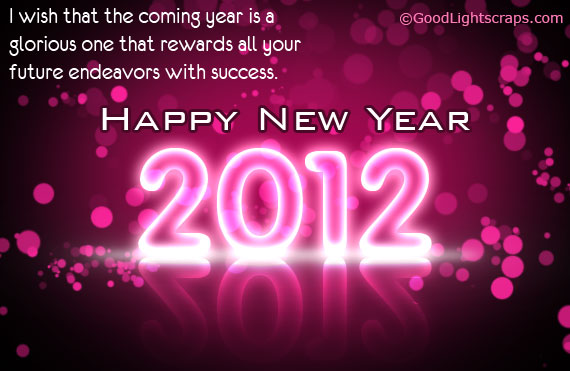 new year scraps, wishes for Orkut, Myspace, Facebook