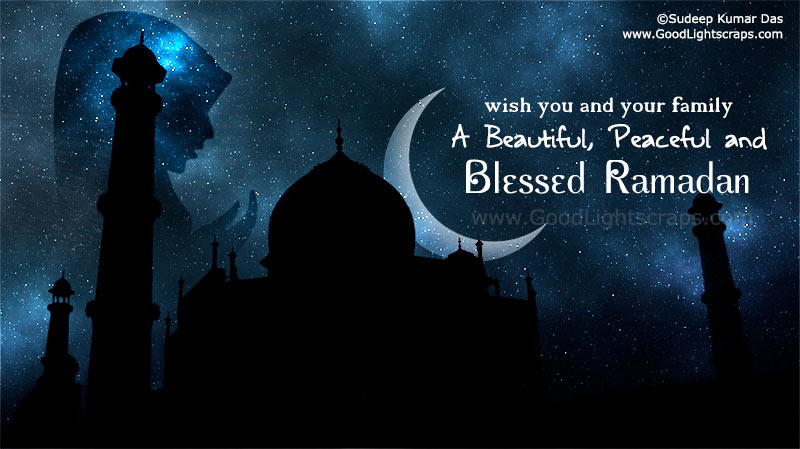 Ramadan Kareem Greetings, Images, Ecards and Quotes for Facebook