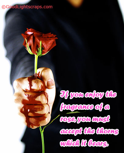 Rose Scraps, Rose Day Graphics, Rose Day Comments and Glitter Graphics