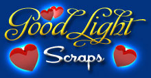 GoodLightscraps official Logo